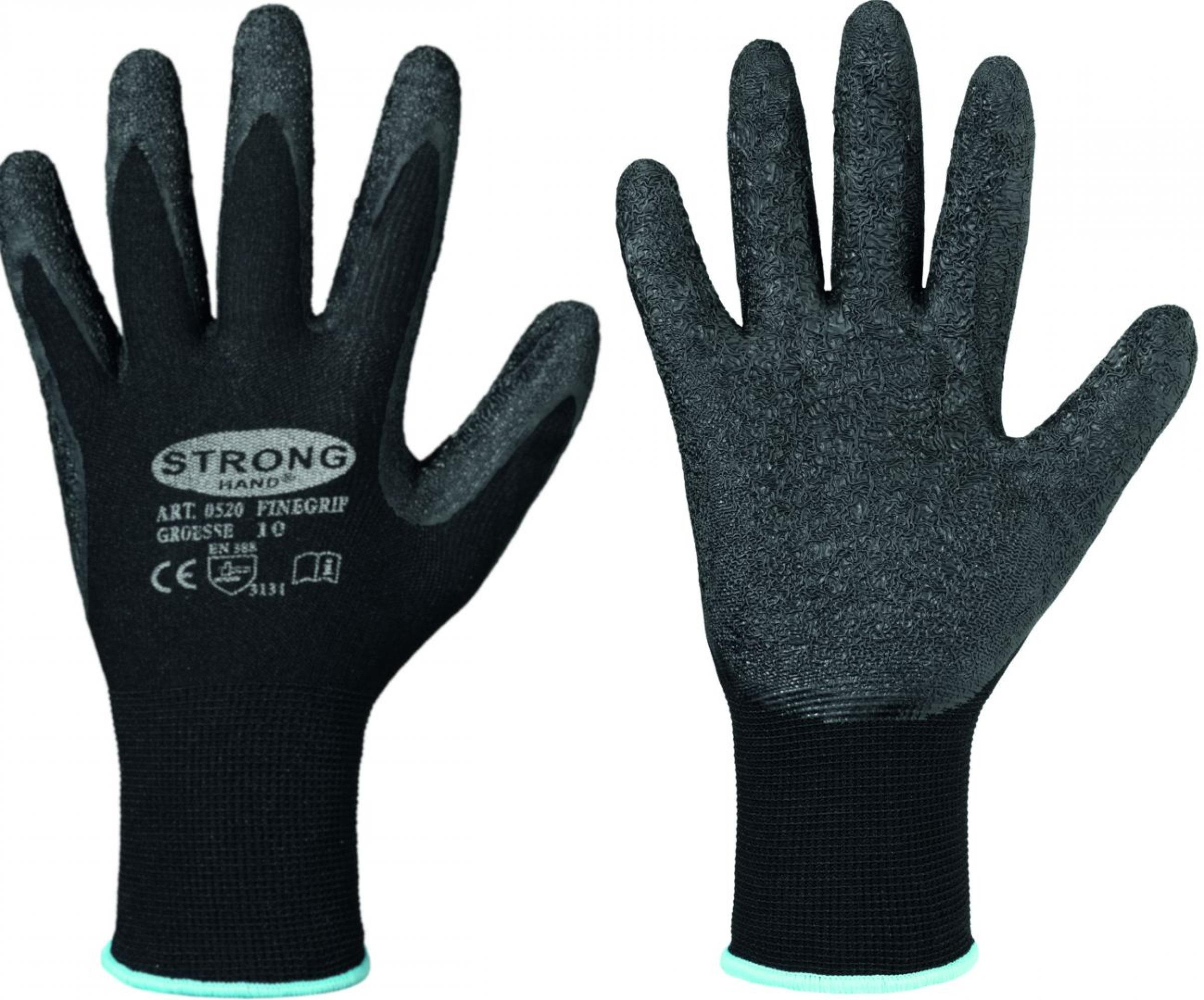 Finegrip Strong Handschuhe